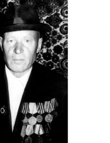 Болгов Иван Яковлевич