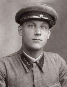 Калинников Геннадий Васильевич