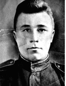 Резанов  Иван Игнатьевич
