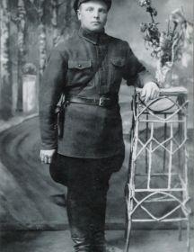 Дорохин Павел Михайлович