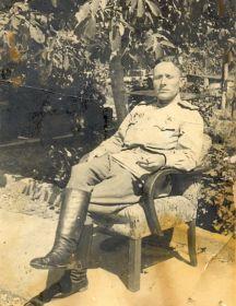 Савоськин Иван Никитович