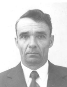 Гаркуша Иван