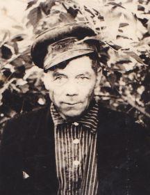 Степанов Кирилл Иванович