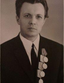 Басала Степан Николаевич