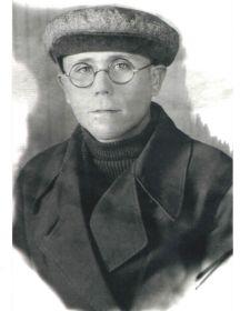 Политов Матвей Яковлевич