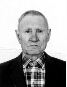 Дмитриев  Федот Трофимович