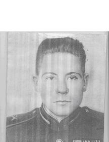 Иванисов Иван Трофимович