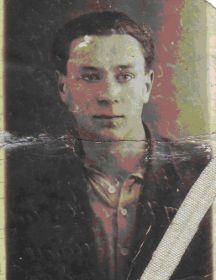 Антонов  Аркадий Николаевич