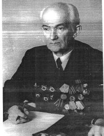 Карнаухов Александр Фёдорович