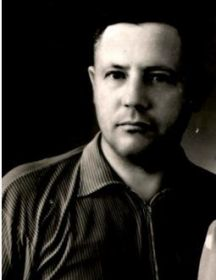 Калинин Михаил Алексеевич
