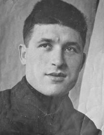 Молев Сергей Прокопьевич