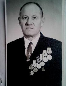 Рыковский Николай Петрович