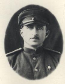 Елбакидзе Михаил Алексеевич