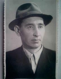 Вильский Григорий Иннокентьевич