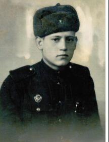 Жданов Алексей Антонович