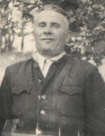 Резанов Федот Никифорович