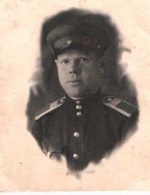 Песков Василий Григорьевич