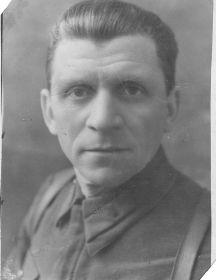Малахов Михаил Степанович
