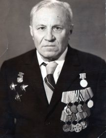 Чернышев Валентин Николаевич