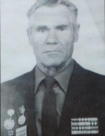 Четвериков Михаил Сидорович