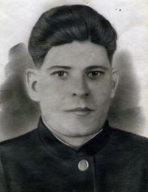 Михайлов Андрей Степанович