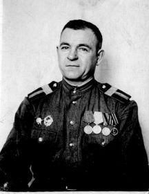 Макаров Григорий Гаврилович