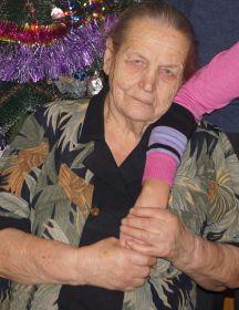 Анастасия Ивановна Колганова