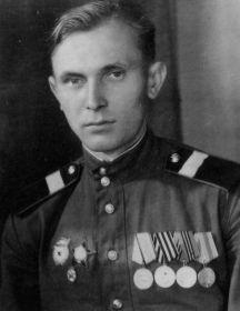 Захаренко Владимир Егорович
