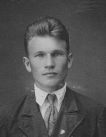 Карих Николай Петрович