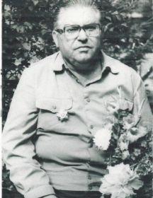 Доценко Владимир Яковлевич