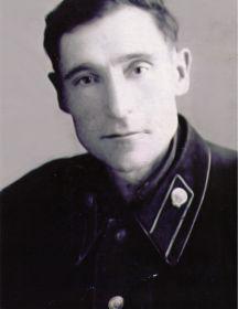 Шевченко Иван Леонтьевич