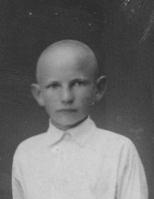Карих Виталий Алексеевич