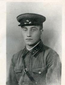 Марков Михаил Александрович
