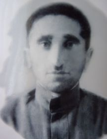 Мануков Аветис Манукович