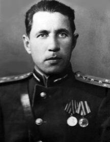 Карабаев Михаил Семёнович