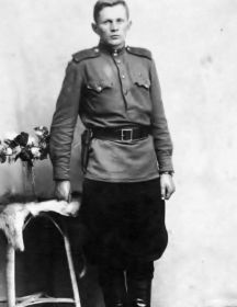 Горбачев Николай Михайлович