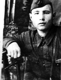 Карабаев Александр Семёнович