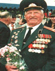 Леонов Николай Степанович
