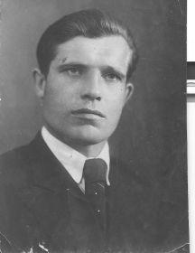 Алексеев Иван Андреевич