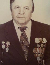 Копытов Леонид Лукич
