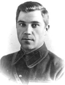 Лобанов Николай Александрович