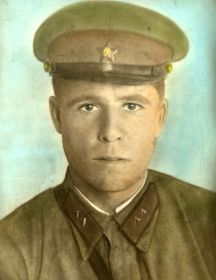 Игошин Иван Иванович