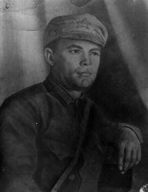 Ерёменко Николай Николаевич