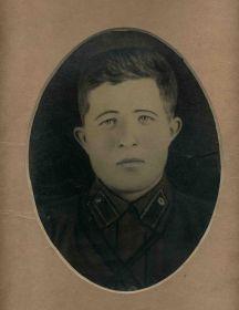 Баканов Николай Степанович