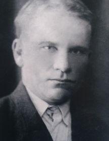 Боровлёв Фёдор Калистратович