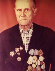Кладов Иван Ильич