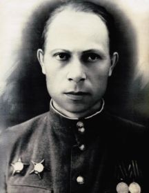 Черкашин Фёдор Васильевич