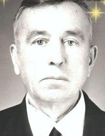 Чухлеб Егор Степанович