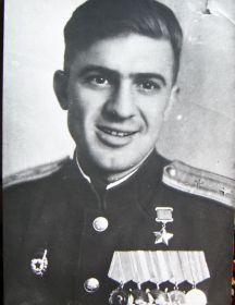 КИНЬДЮШЕВ Иван Иванович