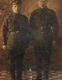 Воякин Григорий Тихонович